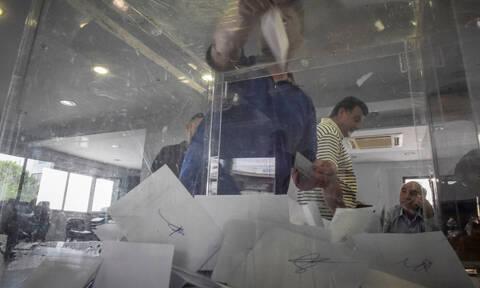 Έχασε τις εκλογές ο ΣΥΡΙΖΑ: Δείτε πού