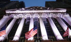 Νέα πτώση στη Wall Street - Συνεχίζεται η άνοδος για το πετρέλαιο