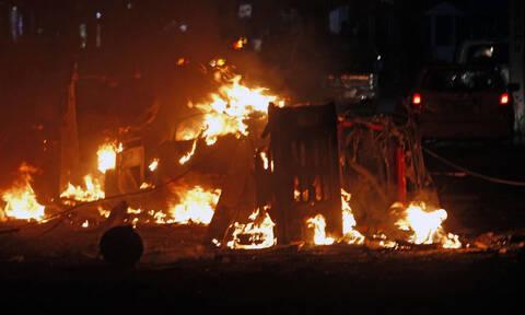 Χάος στη Σομαλία: Πολύνεκρη επίθεση της Αλ Σεμπάμπ στη Μογκαντίσου
