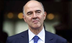 Московиси: «Греческий бюджет оценивается как уязвимый»