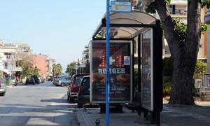 Θεσσαλονίκη: Σοκ για μητέρα 9χρονης σε στάση λεωφορείου