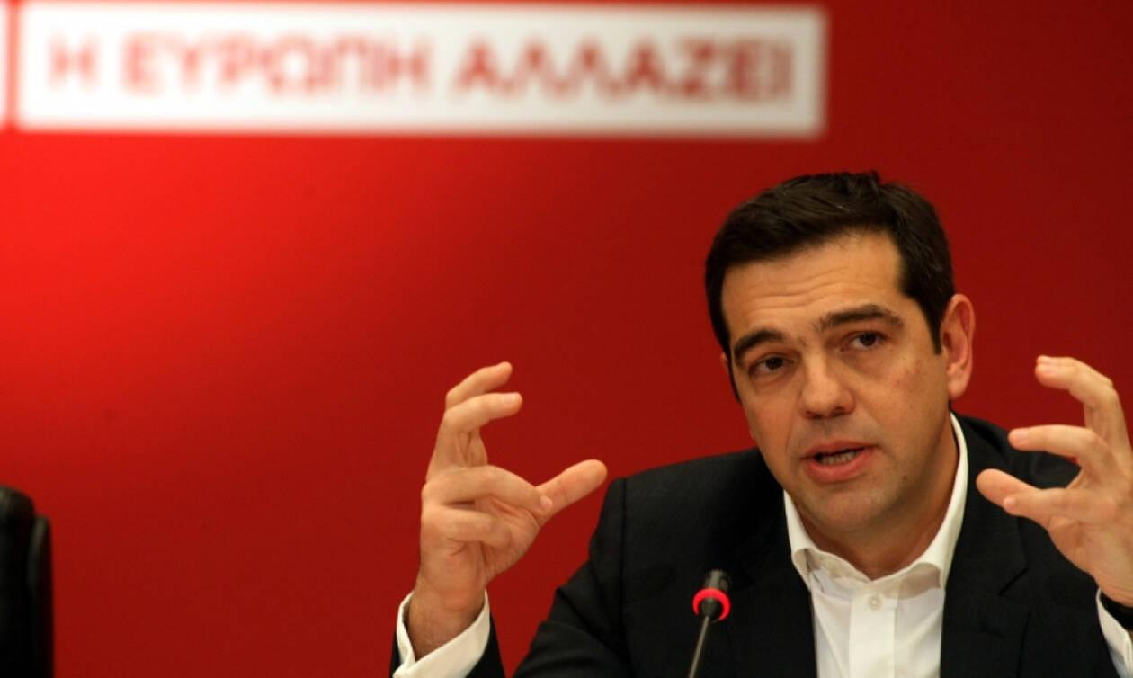 Εκλογές 2019: Ποιον επιχειρηματία κατεβάζει στο ευρωψηφοδέλτιο ο Τσίπρας;