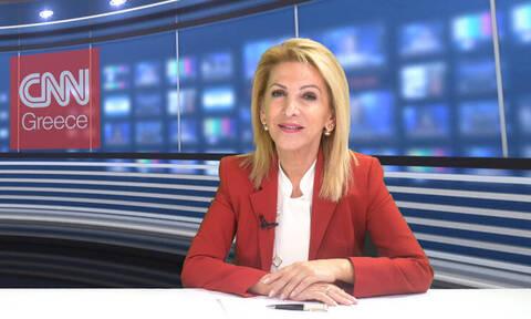 Ιωάννα Καλαντζάκου: «Με την ψήφο μπορείς να σκοτώσεις το μέλλον των παιδιών σου»