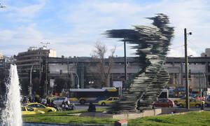 Έτσι θα κυκλοφορείτε στην Αθήνα και δεν θα σας πιάνει η... κίνηση (pics)
