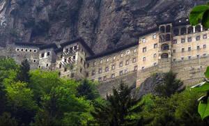 Ανοίγει ξανά το Μοναστήρι της Παναγίας Σουμελά