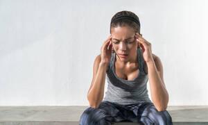 Έχετε πονοκέφαλο μετά το τρέξιμο; Δείτε τι μπορεί να φταίει