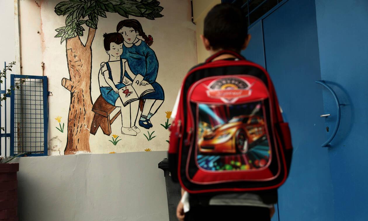 Τεράστια αλλαγή στα σχολεία: Αυτή την ώρα θα χτυπάει το κουδούνι από το νέο έτος!