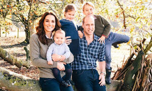 Αυτοί είναι οι χρυσοί κανόνες που ακολουθεί η νταντά της βασιλικής οικογένειας!