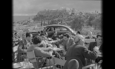 «Λεηλασία δίχως Τέλος»: Το ντοκιμαντέρ του Άγγελου Αμπαζόγλου στο 21ο Φεστιβάλ Θεσσαλονίκης