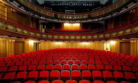 Αποκάλυψη - «βόμβα» γνωστού Έλληνα ηθοποιού: «Μετά το Mega πουλούσα εισιτήρια σε σινεμά»