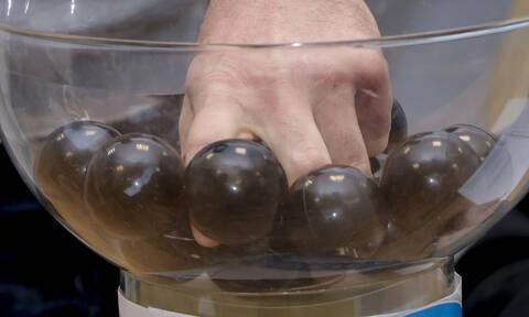 Οριστικό: Τότε θα γίνει η κλήρωση των ημιτελικών του Κυπέλλου Ελλάδας