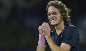 Ξυπνάνε «μνήμες» Μελβούρνης: Τσιτσιπάς-Φέντερερ στον τελικό του Ντουμπάι (vids)