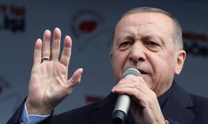 Τουρκία: Ο Ερντογάν βάζει λουκέτο σε ψυχαγωγικό κανάλι με μουσική και προξενιά!