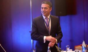 Ντιμιτρόφ για «μακεδονική μειονότητα»: Ίσως είναι ζήτημα διεθνών υποχρεώσεων