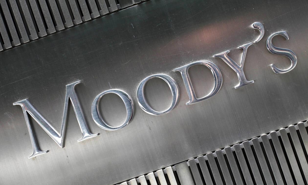 Αναβάθμιση της ελληνικής οικονομίας από τον οίκο Moody's