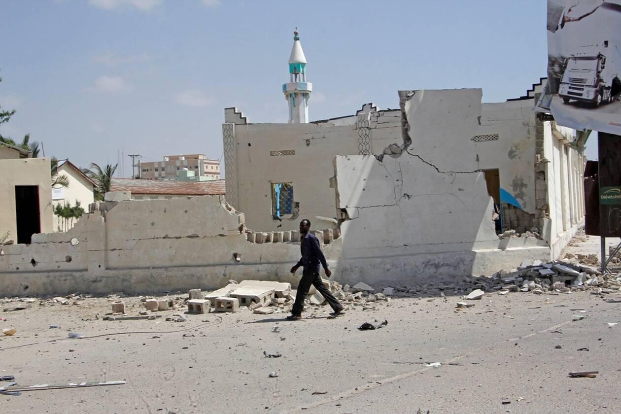 Σομαλία: Νεκρά 26 μέλη της Σεμπάμπ σε αμερικανική αεροπορική επιδρομή