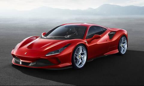 Δείτε την νέα Ferrari και προσπαθήστε να κλείσετε το στόμα σας! (pics)
