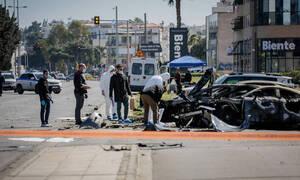 Έκρηξη Γλυφάδα: Πρόσωπο - «κλειδί» στις έρευνες ο άνθρωπος που παρακολουθούσε τον Λιβανέζο