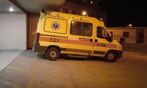 Τρόμος στη Θεσσαλονίκη: Πέταξαν μπουκάλι σε λεωφορείο - Tραυματίστηκε μία γυναίκα
