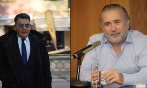 Κούγιας: Γι' αυτό χτύπησα τον Λαζόπουλο - Παρέμβαση εισαγγελέα ζητά ο ηθοποιός