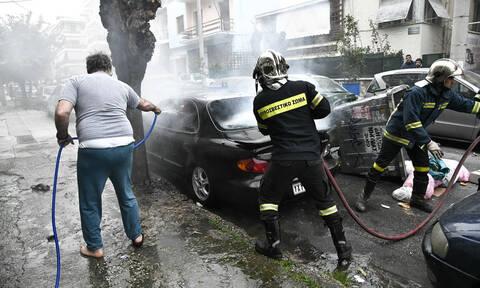 Σοβαρά επεισόδια μεταξύ οπαδών στη Νίκαια (pics)