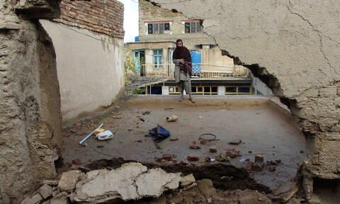 Αφγανιστάν: Τουλάχιστον 20 νεκροί από τις σαρωτικές πλημμύρες