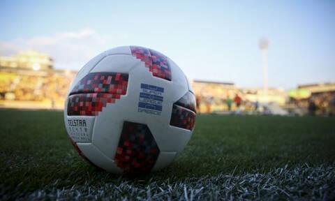 Ποδοσφαιρική «βόμβα»: Πασίγνωστος δημοσιογράφος αναλαμβάνει πρόεδρος σε ομάδα της Σούπερ Λιγκ