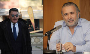 Ξύλο Κούγιας - Λαζόπουλος: Έτσι έγινε το επεισόδιο στο Ρέμο
