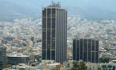 Η ιστορία του «Πύργου των Αθηνών» - Ο πρώτος ουρανοξύστης της Ελλάδας