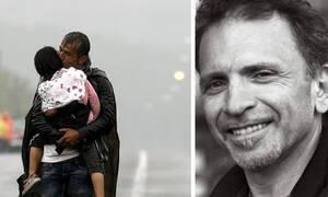 Γιάννης Μπεχράκης: Οι 16 φωτογραφίες που του έδωσαν το Πούλιτζερ