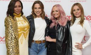 Wedding alert: Η τραγουδίστρια των Spice Girls παντρεύεται έπειτα από 20 χρόνια σχέσης