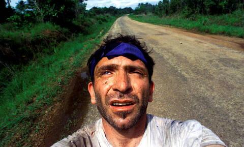 Γιάννης Μπεχράκης: Η στιγμή που ξεγέλασε το θάνατο πριν από 19 χρόνια (Vid)