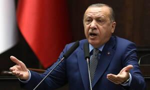 Έδειξε πάλι τον μοχθηρό του εαυτό ο Ερντογάν: «Οι Ελληνοκύπριοι είναι εχθροί της Τουρκίας»