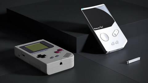 Λατρεία και νοσταλγία! Αυτό είναι το νέο Game Boy!