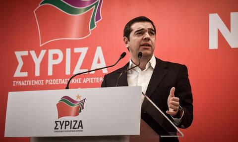 «Προσκλητήριο» Τσίπρα στις προοδευτικές δυνάμεις – Ζητά συμπαράταξη ενόψει ευρωεκλογών