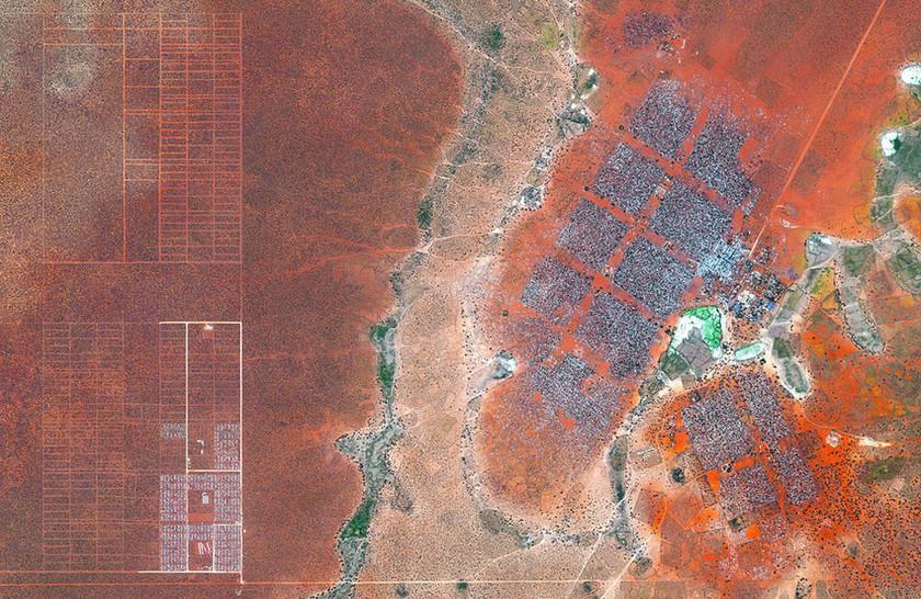 Κοιτώντας τη γη από ψηλά: Ο πιο όμορφος πλανήτης του Γαλαξία (Pics)
