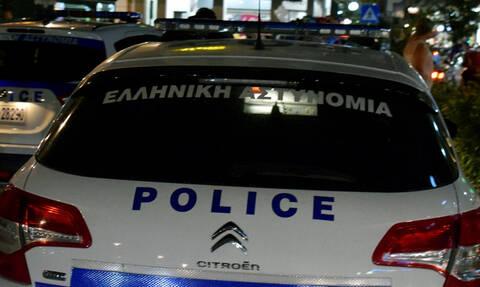 Επεισοδιακή σύλληψη στο Ρέθυμνο: Πήρε δύο καλάσνικοφ στο χέρι και άρχισε να τρέχει