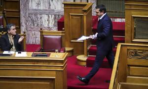 «Κρίση» κορυφής στον ΣΥΡΙΖΑ για την... Σκάρλετ Γιόχανσον