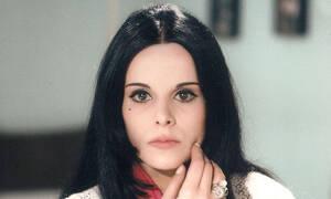Σαν σήμερα το 2008 πεθαίνει η Ελληνίδα ηθοποιός Έλενα Ναθαναήλ
