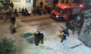 Ένωση Αστυνομικών Υπαλλήλων Αθηνών: Σταματήστε να κυνηγάτε τη σκιά σας