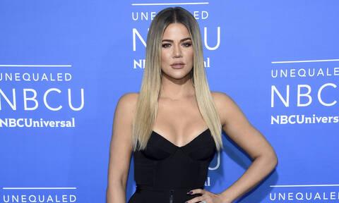 Η Khloe Kardashian κάνει την πρώτη εμφάνιση με την κόρη της, μετά το σκάνδαλο της απιστίας