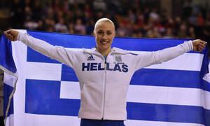 Ευρωπαϊκό πρωτάθλημα κλειστού στίβου: 5η θέση η Ελλάδα στον πίνακα των μεταλλίων