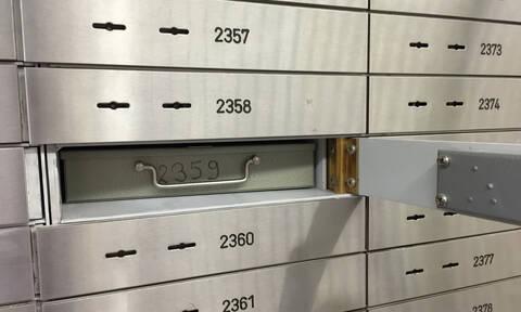 Κατασχέσεις χωρίς προειδοποίηση - «Ανοίγουν» οι τραπεζικές θυρίδες για χρέη στο Δημόσιο