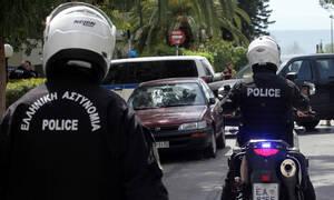 Αυτή είναι η συμμορία που είχε ρημάξει την Αθήνα: «Ξάφριζαν» σπίτια, αυτοκίνητα, καταστήματα (pics)