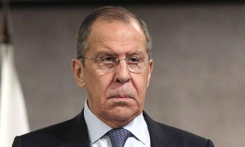 """Лавров дал оценку продвигаемой США """"сделке века"""" по Ближнему Востоку"""