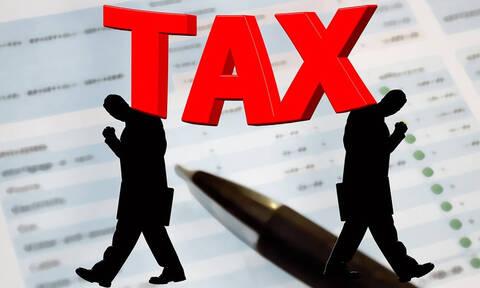 В Греции подача деклараций о доходах начнется в марте