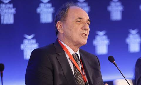 Σταθάκης: «Είμαστε κοντά στη συμφωνία για εξορύξεις στο Αιγαίο»