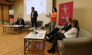 Mediterranean College - Ημερίδα με θέμα «Tourism and Hospitality: Trends & Education»