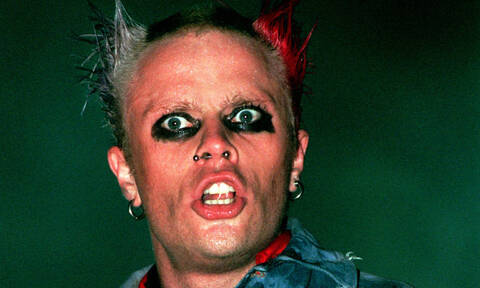 Keith Flint: Πέθανε ο τραγουδιστής των Prodigy (pics&vids)