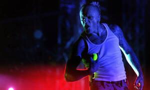 Keith Flint: Θρήνος για τον τραγουδιστή των Prodigy (pics+vids)